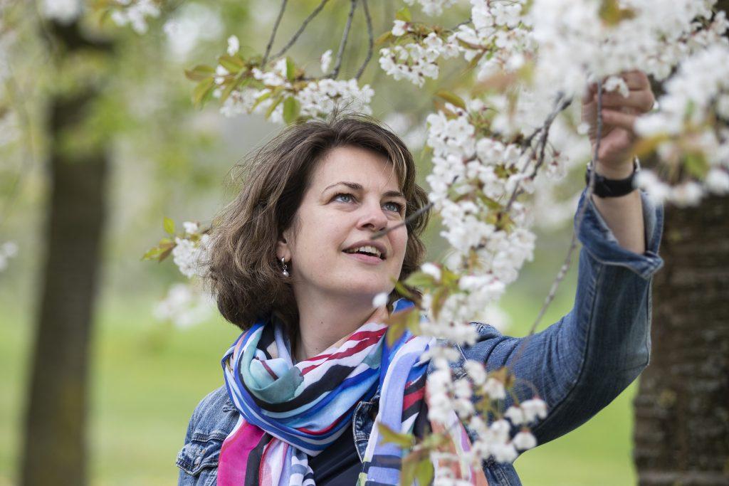 Annelies Bos | Forestconsult | Systeemtherapeutisch werker